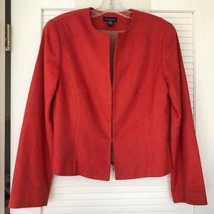 ANN TAYLOR Wool/ Silk Jacket EUC!